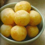 Deep-fry Tapioca Balls recipes