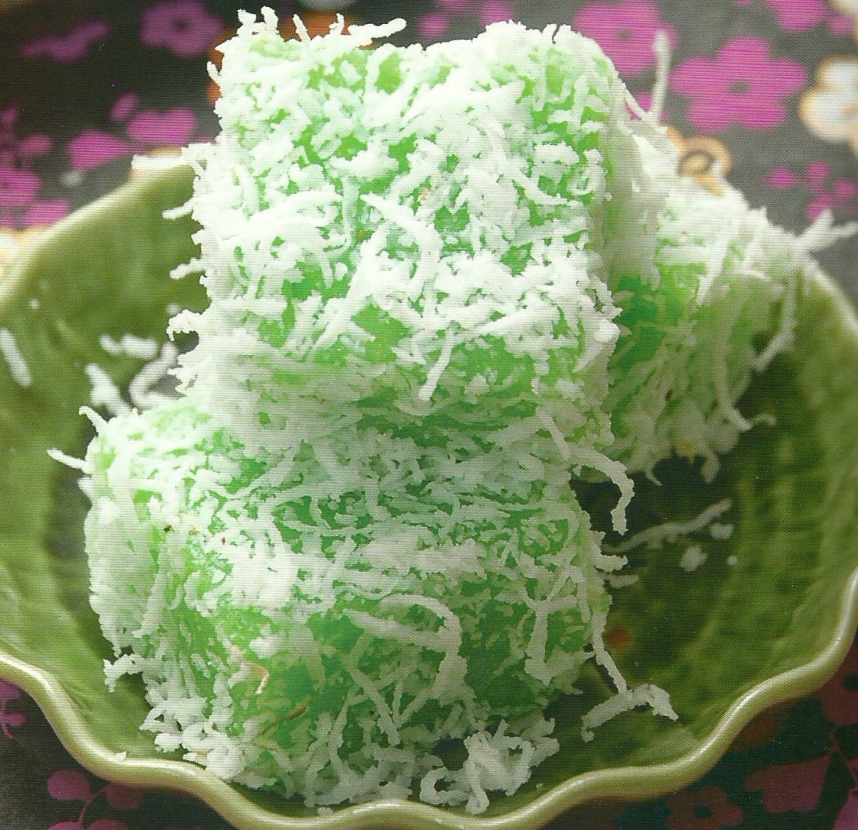 how to cook tapioca pearls for buko pandan